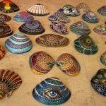 Deniz Kabuğu Boyama Örnekleri 75