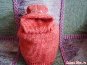 Fiyonklu Şapka Nasıl Yapılır? 15