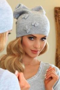 Fiyonklu Şapka Nasıl Yapılır? 18