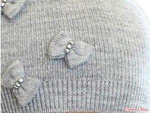 Fiyonklu Şapka Nasıl Yapılır? 19