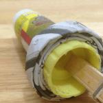 Gazeteden Dikdörtgen Sepet Nasıl Yapılır? 9