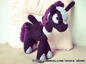Kötü Karakter (Rul İcabı) Pony
