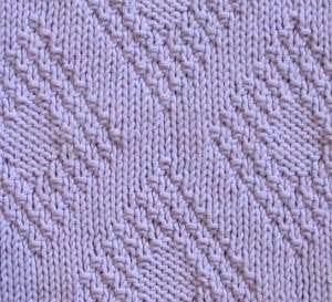 Pirinç Örgü Baklava Desenli Battaniye Yapılışı 2
