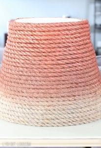 Plastik Çamaşır Sepeti Süsleme 10