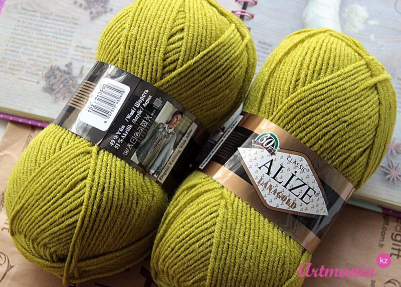 Посоветуйте хорошую пряжу для вязания спицами 12