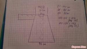 Yaprak Desenli Bluz Yapımı 35