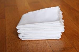 Batik Boyamada Damalı Desen Nasıl Yapılır? 10
