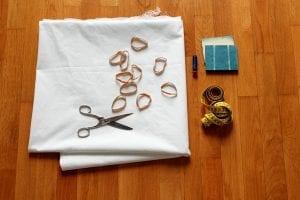 Batik Boyamada Damalı Desen Nasıl Yapılır? 1
