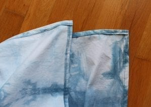 Batik Boyamada Damalı Desen Nasıl Yapılır? 21