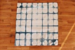 Batik Boyamada Damalı Desen Nasıl Yapılır? 29