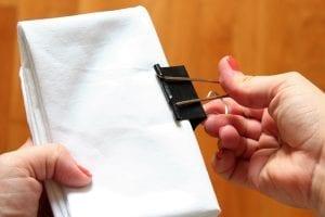 Batik Boyamada Damalı Desen Nasıl Yapılır? 30