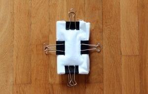 Batik Boyamada Damalı Desen Nasıl Yapılır? 31