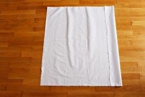 Batik Boyamada Damalı Desen Nasıl Yapılır? 4