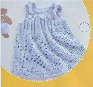 Bebek Jilesi Örgü Modelleri 50