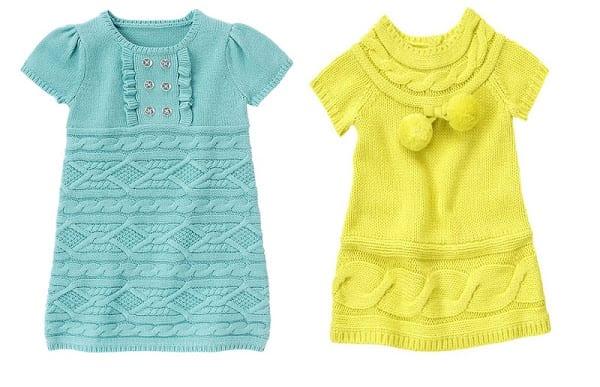 Bebek Jilesi Örgü Modelleri 52