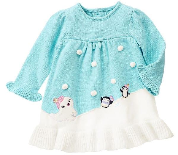 Bebek Jilesi Örgü Modelleri 90