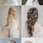 En Güzel Gelin Saçı Modelleri 1