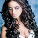 En Güzel Gelin Saçı Modelleri 66