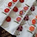 Havlu Kenarı Örnekleri 164