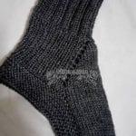 Kolay Çorap Yapılışı