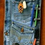 Kot Pantolon Değerlendirme Projesi 5