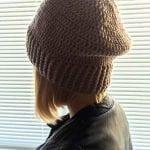 Örgüye Yeni Başlayanlar İçin Şapka Yapımı 10
