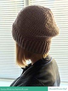 Örgüye Yeni Başlayanlar İçin Şapka Yapımı