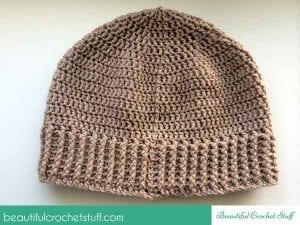Örgüye Yeni Başlayanlar İçin Şapka Yapımı 2