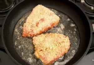 Peynirli Kırmızı Biber Tarifi 4