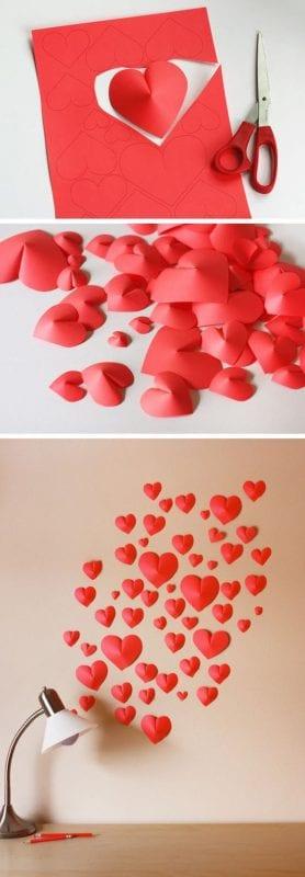 Sevgililer Gününe Özel 30 DIY Fikri 13