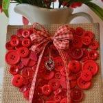 Sevgililer Gününe Özel 30 DIY Fikri 1