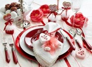 Sevgililer Gününe Özel 30 DIY Fikri