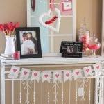 Sevgililer Gününe Özel 30 DIY Fikri 21