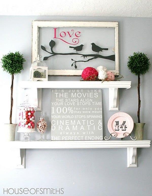 Sevgililer Gününe Özel 30 DIY Fikri 22