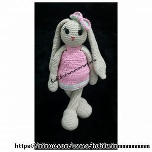 Tavşan Kızımız