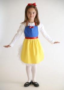 Videolu, Cinderella Mutfak Önlük Dikimi 1