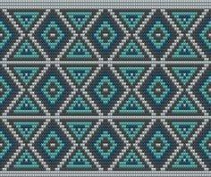 Wayuu Mochilla Bag Chart 11