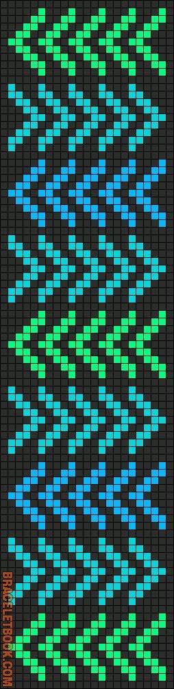 Wayuu Mochilla Bag Chart 16