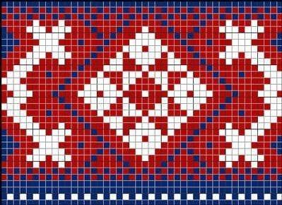 Wayuu Mochilla Bag Chart 33