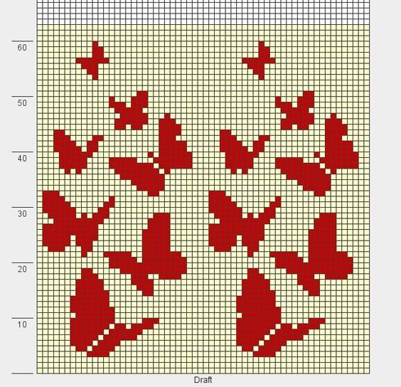 Wayuu Mochilla Bag Chart 35