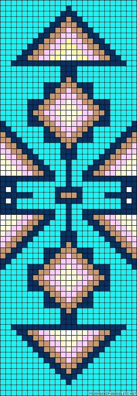 Wayuu Mochilla Bag Chart 5