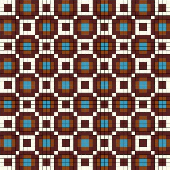 Wayuu Mochilla Bag Chart 69