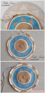 Wayuu Mochilla Bag Nasıl Yapılır? 15