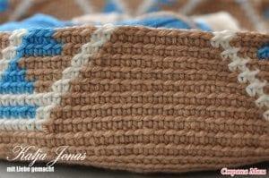 Wayuu Mochilla Bag Nasıl Yapılır? 17