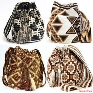 Wayuu Mochilla Bag Nasıl Yapılır? 1