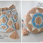 Wayuu Mochilla Bag Nasıl Yapılır? 21