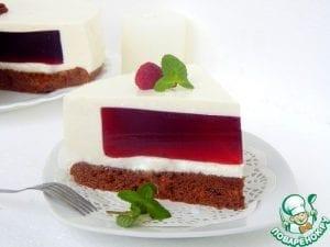 Ahududulu Pasta Yapımı 20