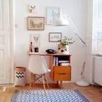 Çalışma Odası Dekorasyon Fikirleri 11