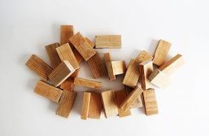 Çocuklar İçin Domino Oyunu Nasıl Yapılır? 1