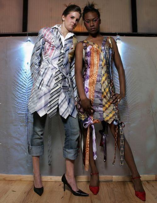 Eski Kravatlardan Yeni Tasarımlar 17